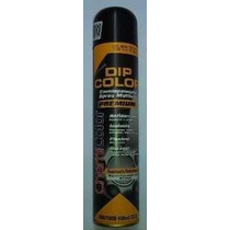 Spray Plastdip Envelopamento De 400ml Preto Brilhante