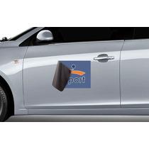 Ímã Para Carro Publicidade Manta Magnética Veicular