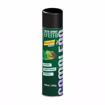Tinta Spray Efeito Camaleão (vermelho/azul/verde/amarelo)