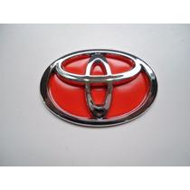 Emblema Traseiro Do Porta Malas Do Corolla 2003 A 2008
