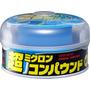 Soft99 Micro Rubbing Compound - Descontaminante Para Pintura