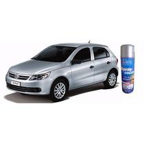 Tinta Spray Na Cor Do Seu Carro + Primer + Verniz