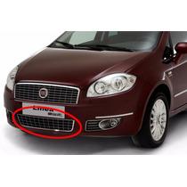 Grade Radiador Inferior Fiat Linea 09 - 12
