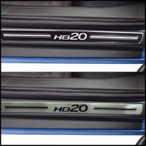 Soleira Premium Hb20 Hb20s