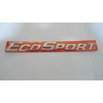 Emblema Ecosport Mala - Mmf Auto Parts