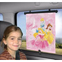Protetor Solar Retrátil Para Vidro De Carro Toy Store Disney
