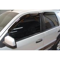 Defletor Tg Poli Ford Ecosport 03/11 4pt
