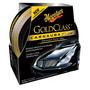 Meguiars Cera De Carnauba Gold Class Premium Brilho Molhado