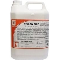 Detergente Shampoo Yellow Pine 5 Litros