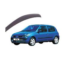Calha De Chuva Renault Clio Hatch 04/13 2 Portas 29.003
