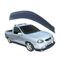 Calha De Chuva Tg Poli Chevrolet Corsa Hatch 94/01 E Pick-up