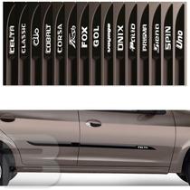 Friso Lateral Personalizado Gm Celta 4 Portas - Tg Poli