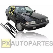 Canaleta +pest Ext Vidro Porta Santana Versailles 2p 92/97