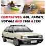 Rack De Teto Universal P/ Gol,parati,voyage Ano 1988 A 1995