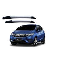 Longarina Honda Fit Teto Decorativa[pu] Tg Poli