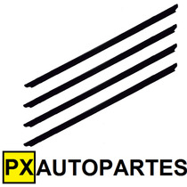 Kit Pestanas Internas E Externas Ford Ka 1997/ Novo