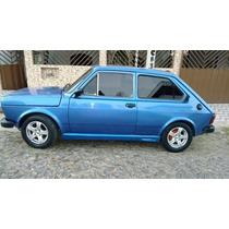 Espoiler Lateral Do Fiat 147