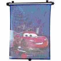 Protetor Solar Para Vidro De Carro Tema Disney Carros Cars