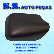 Capa Kadet Monza Capa Retrovisor Original Kadet Monza