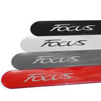 Friso Lateral Pintado Cor Carro Ford Focus 2014 15