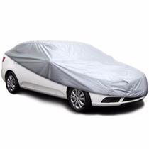 Capa Cobrir Carro Jacaré Forrada Tamanho M 100% Impermeável