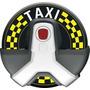 Capa Roda Estepe Idea Doblo 09 - Taxi