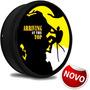 Capa Estepe Para Fox Ecosport E Doblo Top C/cadeado + Mp +nf