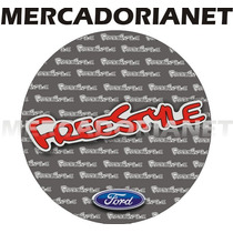 Capa Estepe Ecosport, Novaeco, Aro 15 E 16, Freestyle, M-22