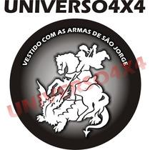 Capa Estepe Ecosport, Crossfox, Aircross, Spin, São Jorge,