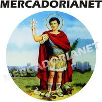 Capa Estepe Ecosport, Aircros, Crossfox, Santo Expedito, M01