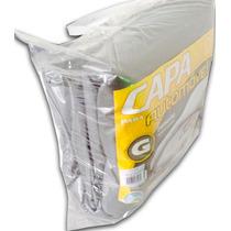 Capa Protetora Para Cobrir Carro Impermeavel (com Forro) Pmg