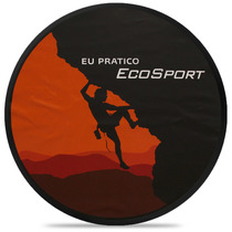 Capa Para Estepe Alpinista Ecosport 2003 2004 2005 A 2012