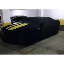 Capa Automotiva Personalizada De Luxo Para Chevrolet Camaro
