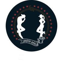 Capa Roda Estepe - Cowboy-ecosport-crossfox-aicross-spin