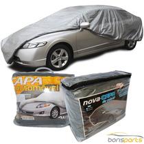 Capa Protetora Para Cobrir Carro 100% Impermeável P - M - G