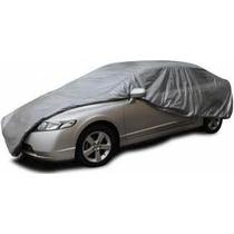 Capa Protetora Impermeável Para Carro - Poeira Sol E Chuva