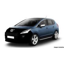 Capa Frontal - Protetor De Capô E Para-choque Para Peugeot -