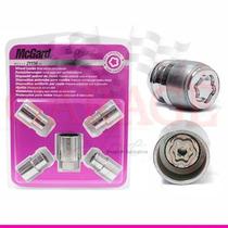 Kit Anti-furto Mcgard P/ Rodas E Estepe- Ford Ecosport