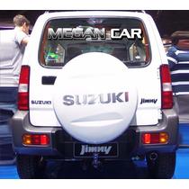Capa De Estepe Rígida Suzuki Jimny
