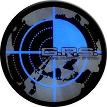 Capa Estepe Ecosport Crossfox Gps Aro 13 A 15 Com Cadeado