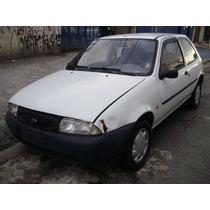 Atuador Marcha Lenta Fiesta E Zetec 1.0 1.8 Original Ford