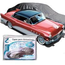 Capa Para Cobrir Carros Clássicos - Landau/dodge/maverick
