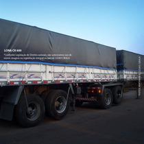 Lona Locomotiva Lonil Caminhões Carreta Coberturas