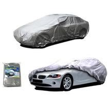 Capa Cobrir Carro G Protetora - 100% Impermeável Garantia