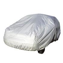 Capa Protetora Para Cobrir Carro 100% Impermeável C/ Forro P
