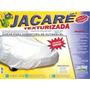 Capa Jacaré Tamanho Especial 100% Impermeável C/ Forro Total