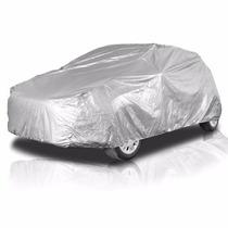 Capa Cobrir Carro 100% Impermeavél P M G Protetora Forra