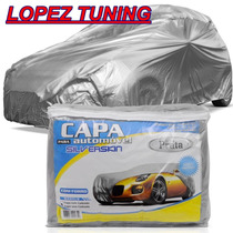 Capa Cobrir Carro Ford Fiesta Hatch Forrada Impermeavel