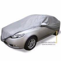 Capa Cobrir Carro Gofrada M Astra Classic Corsa Sedan Wagon