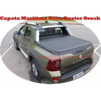 Capota Marítima Renault Duster Oroch 2015 2016 Autoaba
